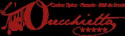 L'Orecchietta da Ercole – Ristorante con cucina tipica, Pizzeria e B&B a Candela (FG) Logo
